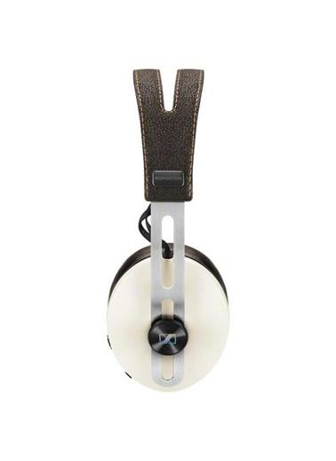 Momentum Wireless Black Active NoiseGard Kulaküstü Kulaklık-Sennheiser